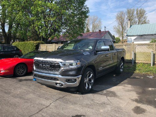 Dodge 2019 Ram 1500 Ltd